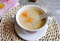 红薯银耳小米粥#福气年夜菜#的做法