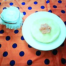 夏日缤纷小软饼#单挑夏天#