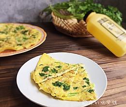 #植物蛋 美味尝鲜记#菜脯蛋 植物蛋版的做法