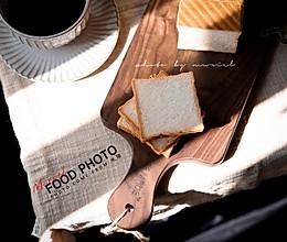 妃娟100%中种北海道牛奶土司的做法