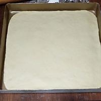 #金龙鱼精英100%烘焙大赛阿狗战队#糖粉杏仁切块面包的做法图解11