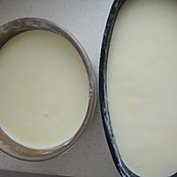 【轻乳酪蛋糕】长帝首款3.5版电烤箱CKTF-32GS试用的做法图解8