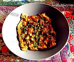平底锅版烤茄子的做法