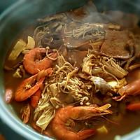 暖身暖胃的咖喱锅,同样适合减肥吃的做法图解9