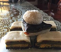 糯米粉糕的做法
