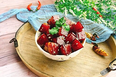家常菜+红烧肉