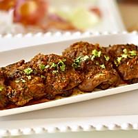 年夜饭:年夜新菜红烧番茄鸡块