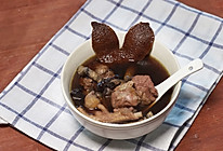 【小森妈妈菜谱】男士滋补-肉苁蓉巴戟炖羊肉的做法