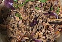 培根羊肉卷的做法