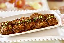 年夜饭:年夜新菜红烧番茄鸡块的做法