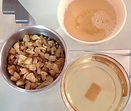自制猪油的做法