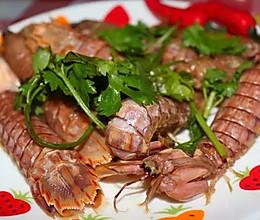 皮皮虾的做法