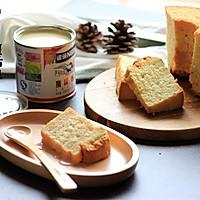 之炼乳戚风蛋糕#雀巢鹰唛炼奶#的做法图解17