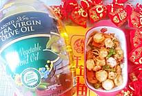 #新春美味菜肴#三鲜日本豆腐的做法