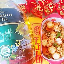 #新春美味菜肴#三鲜日本豆腐