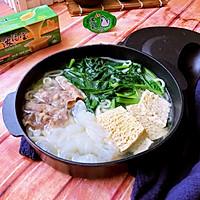 肥牛蔬菜煲