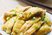 上海葱油鸡的做法