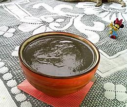 #硬核菜谱制作人##一人一道拿手菜#胡桃牛乳茶的做法