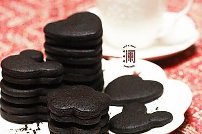 美式Oreo奥利奥浓醇巧克力夹心饼干