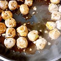 甜辣香菇藕圆的做法图解12