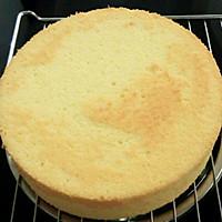 Kitty翻糖蛋糕(二)的做法图解5