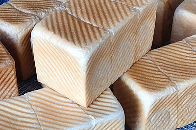 基础吐司之庞多米