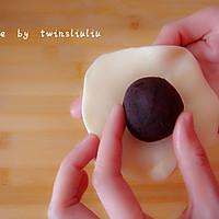 酥皮点心枣花酥的做法图解17