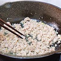 橄榄菜肉末四季豆的做法图解10