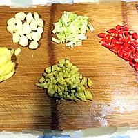 简易版四川泡菜的做法图解3