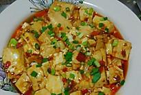 私房红烧嫩豆腐的做法