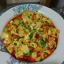 私房红烧嫩豆腐