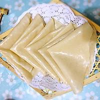 美味薄春饼的简易做法的做法图解9
