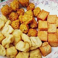 家常自助火锅-----利仁电火锅试用菜谱的做法图解6