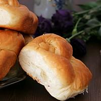 最淳朴的味道&古法老面包的做法图解3