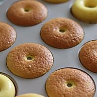 橙味甜甜圈蛋糕,在家就可复刻的经典美味的做法图解15