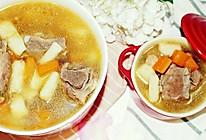 对孩子特别好的汤汤水水,能预防夏季病!山药排骨汤的做法