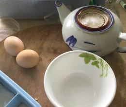 鸡蛋汤的做法