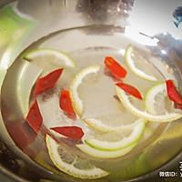 柠檬泡菜——泡菜里的小清新 【芸芸小厨】的做法图解2