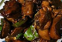 超级下饭菜~黄焖鸡的做法
