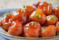 日食记丨樱桃肉的做法