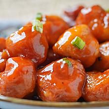 日食记丨樱桃肉