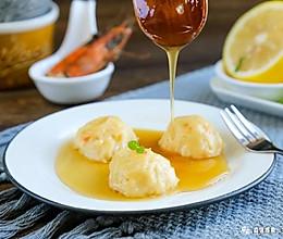 冬瓜豆腐虾丸 宝宝辅食食谱的做法