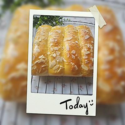 香浓奶排面包