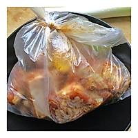 无油烤肉 美味排骨--空气炸锅--#离开肉不能活#秀午餐#的做法图解3
