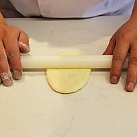香软酥松的椰蓉面包的做法图解9