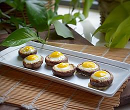 #硬核菜谱制作人#香菇鹌鹑蛋的做法