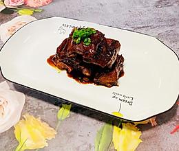 #巨下饭的家常菜#酱香排骨的做法