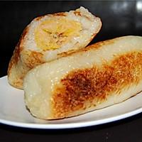 越南小吃——香蕉糯米团的做法图解6