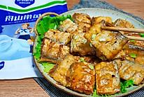 #鲜到鲜得舟山带鱼0元试吃#五香带鱼的做法