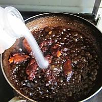 糖醋菜中具有代表性的传统菜---糖醋排骨的做法图解8